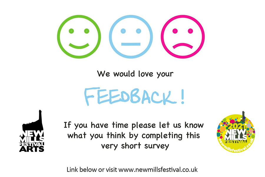 New Mills Festival - Tell us what you think?